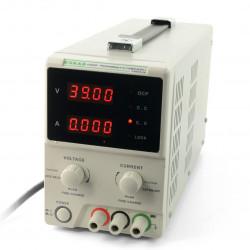 Zasilacz laboratoryjny Korad KD6005D 0-60V 5A