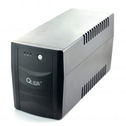 Zasilacz awaryjny UPS Micropower 1500 - 1500VA / 900W