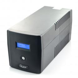 Zasilacz awaryjny UPS Microsine 1000 - 1000VA / 600W