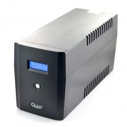 Zasilacz awaryjny UPS Microsine 2000 - 2000VA / 1200W