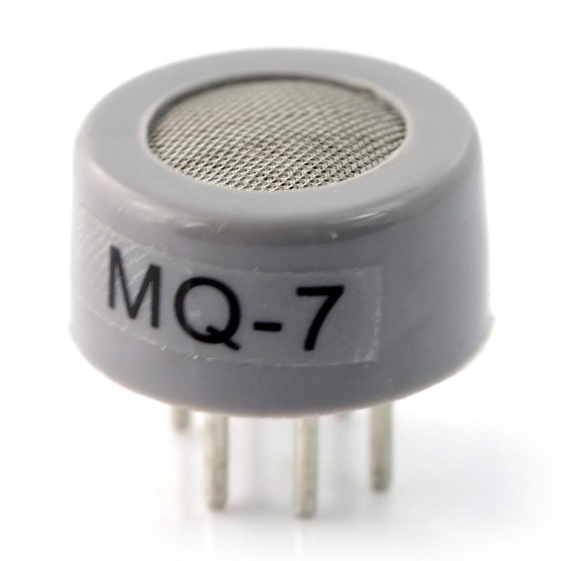 MQ-7 carbon monoxide sensor*