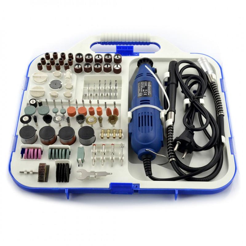 VTHD05 mini-drill with accessories