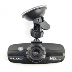 BlackBox DVR F260 Blow