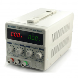 Power supply Zhaoxin RPS-305D 30V 5A