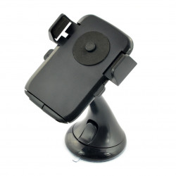 Uniwersalny uchwyt samochodowy na telefon/MP4/GPS - AX-17