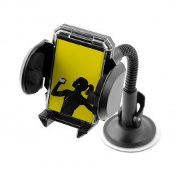 Uniwersalny uchwyt samochodowy na telefon/MP4/GPS - AX-11