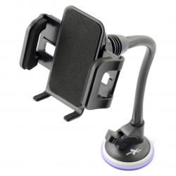 Uniwersalny uchwyt samochodowy na telefon/MP4/GPS - eXtreme