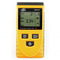 Miernik pola elektromagnetycznego Benetech GM3120