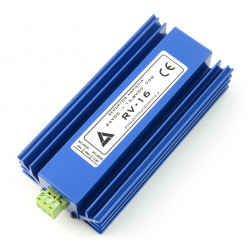 Voltage ReducerAZO Digital RV-16 24/12V 70W