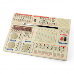 Electronic Lab Kit - 300 in 1