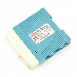 Mean Well MDR-10-24 DIN - 24V / 0,42A / 10W