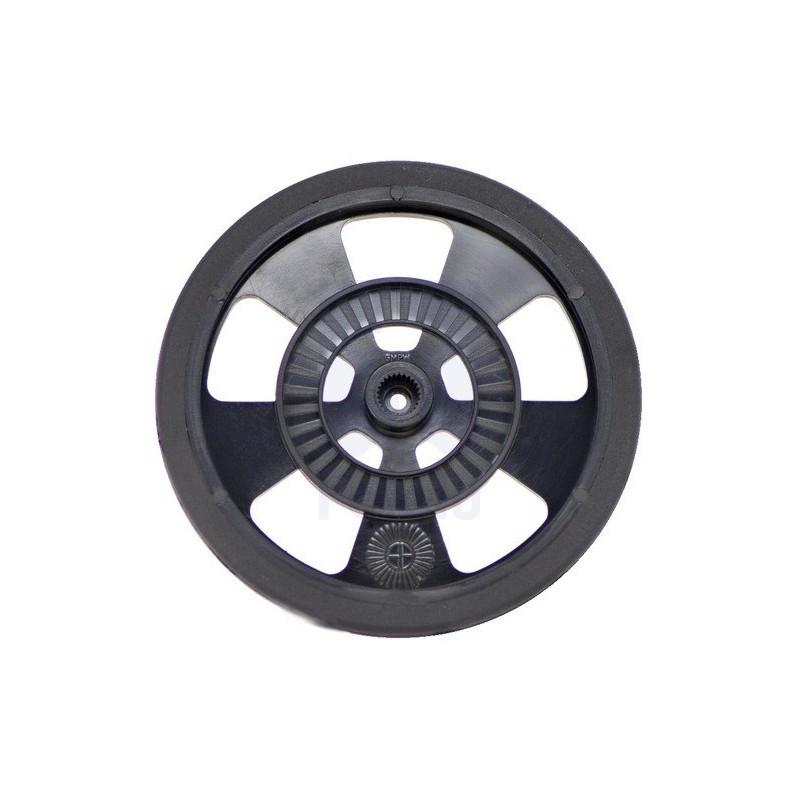SW-B Servo Wheel - black - Pololu 1191*