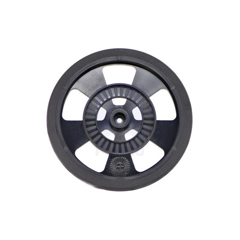 SW-B Servo Wheel - black*
