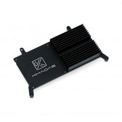 VIMs Heat sink - radiator dla Khadas VIM 3