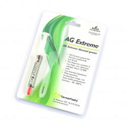 Pasta termoprzewodząca AG Extreme - strzykawka 3g