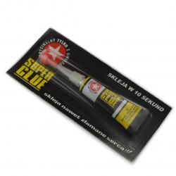 Klej Super Glue 2 g