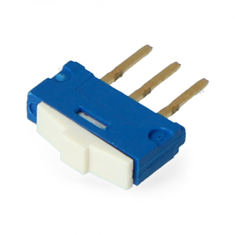 Slide switch ESP1010 - straight*