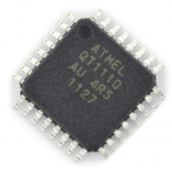 Q-touch AT42QT1110 - SMD