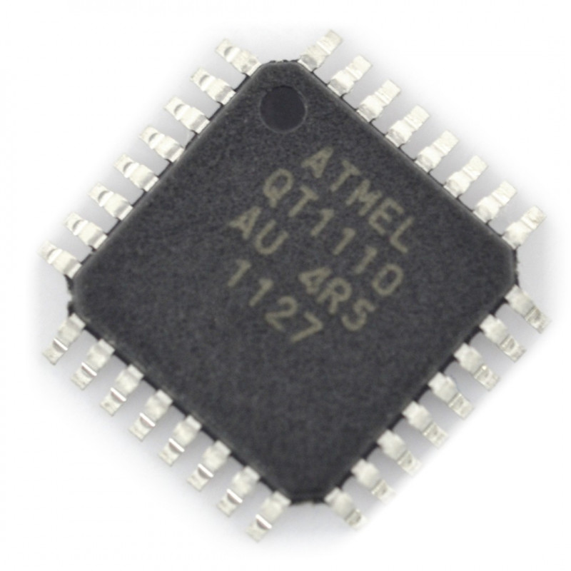 Q-touch AT42QT1110 - SMD*