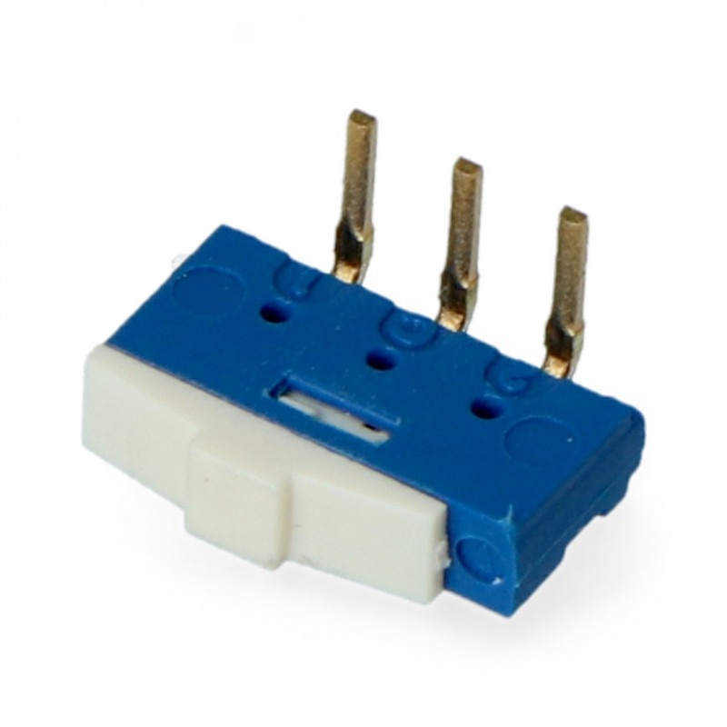 Slide switch ESP2010 - angled*