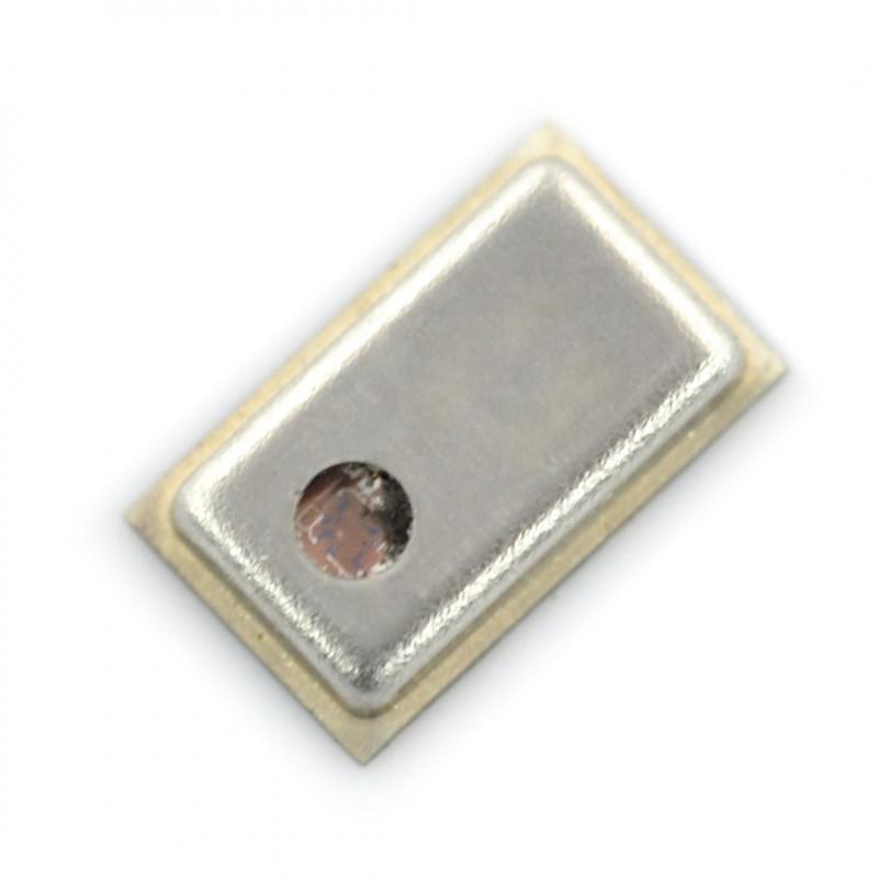 MPL115A2 - digital pressure sensor 115kPa I2C*