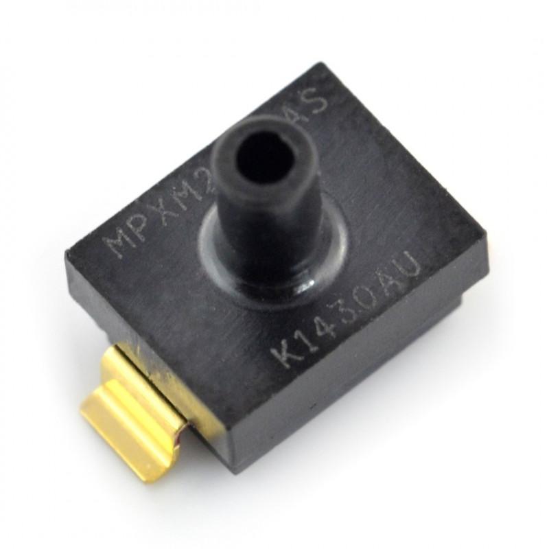 MPXM2202AS - analogowy czujnik ciśnienia 200kPa
