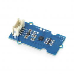Grove - 3 Axis Analog Accelerometer 200g ADXL372