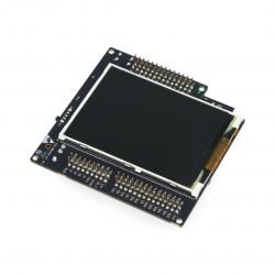 ESP-Wrover-Kit - zestaw ESP32 z wyświetlaczem LCD 3,2 ''