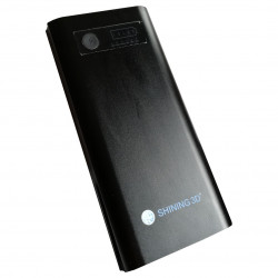 Mobile battery PowerBank 20000 mAh for 3D scanners EinScan Pro