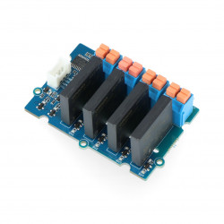 Grove - 4 Channel Solid State Relay