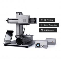 3D Printer Snapmaker 2.0 3in1 - laser module, CNC