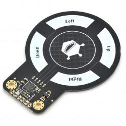 DFRobot - czujnik gestów 3D dla Arduino