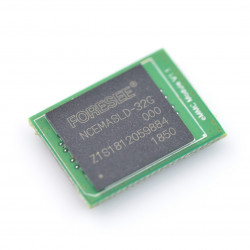 128GB eMMC Foresee module for Rock Pi
