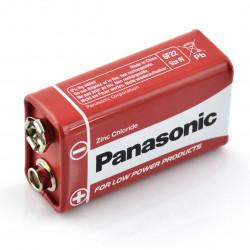Bateria 6F22 panasonic