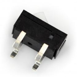 Wyłącznik krańcowy mini z rolką - WK625