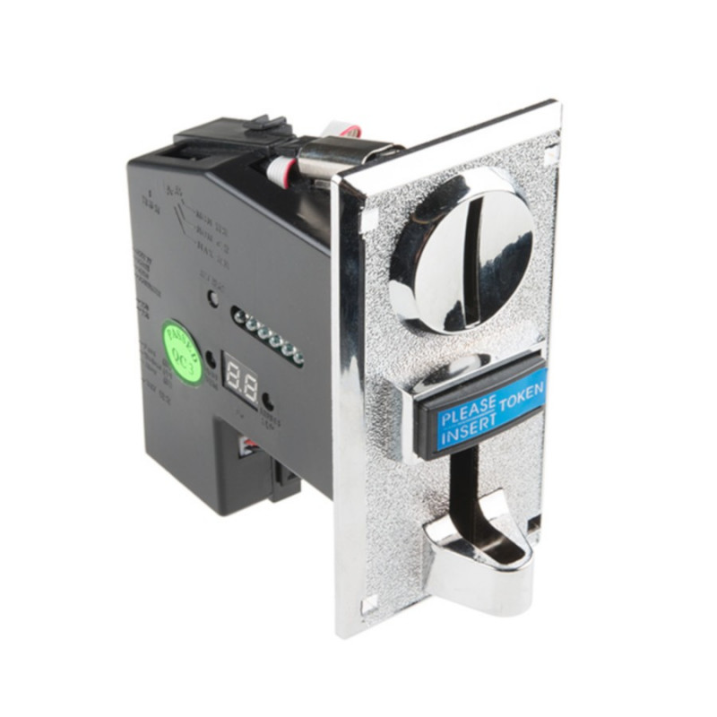 Validator Acceptor of Coins - 3 types of coins*
