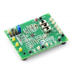 Płytka ewaluacyjna z modułem pulsometru - AD8232-EVALZ