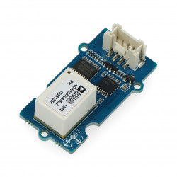 Grove - 6-axis digital accelerometer and gyroscope ADIS16470