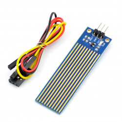 Liquid Level Sensor IC Test Board