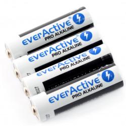 6LR61 1bl everActive Pro Alkaline