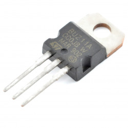 P-MOSFET IRF9540 - DIP
