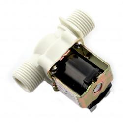 DFRobot - Zawór elektromagnetyczny do cieczy 12V - gwint 1/2''