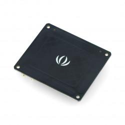 MGC3130 - czujnik gestów i śledzenie 3D - shield dla Raspberry Pi