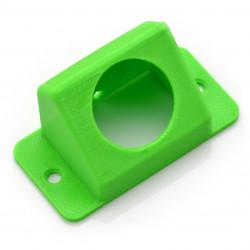 Obudowa do czujnika ruchu PIR - 3D zielona