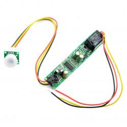 12V Infrared Sensor Module Motion Sensor Module