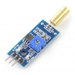 Czujnik wibracji SW1801P