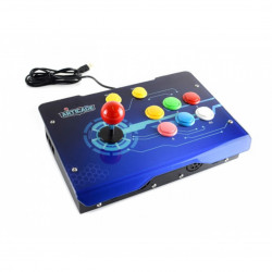 Arcade-D-1P - retro kontroler do gier USB - dla Raspberry Pi / PC / Tablet