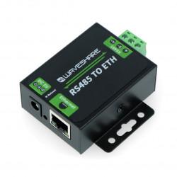 Konwerter RS485 - Ethernet - Cortex M0
