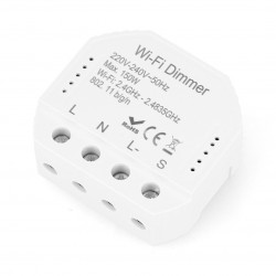 Coolseer COL-DMB01W - dimmer module 230V WiFi