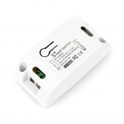 Coolseer COL-BSW01W - przekaźnik 230V WiFi + RF 433MHz